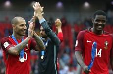 Cận cảnh Bồ Đào Nha thắng kịch tính, giành hạng 3 Confed Cup