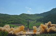 Nga lo ngại Triều Tiên vi phạm nghị quyết của Hội đồng Bảo an