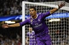 Chuyển nhượng 4/7: M.U có thêm 2 tài năng, Ronaldo chốt tương lai