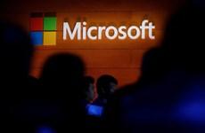 Microsoft cắt giảm nhân sự, tập trung vào điện toán đám mây