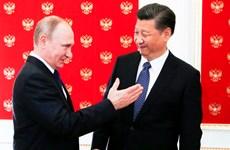Nga-Trung nhất trí về giải pháp cho tình hình Bán đảo Triều Tiên