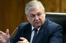 Nga sẽ cử quân cảnh tuần tra vùng giảm căng thẳng ở Syria