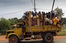 Gần 80 người thiệt mạng, 60 người bị thương trong vụ lật xe tải