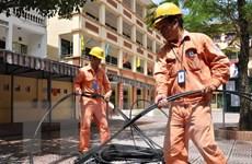 Tập đoàn Điện lực Việt Nam tập trung xây dựng lưới điện thông minh