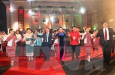 Khai mạc Ngày hội giao lưu văn hóa, thể thao và du lịch Việt- Lào