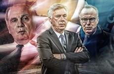 Ancelotti có phù hợp với những nhiệm vụ mới mà Bayern đặt ra?