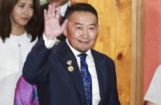 Mông Cổ: Ứng cử viên đảng Dân chủ đối lập giành chiến thắng