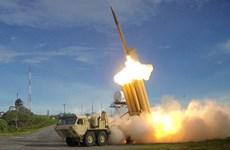 Mỹ chuẩn bị tiến hành thử nghiệm THAAD đánh chặn tên lửa đạn đạo
