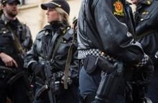 Nổ súng bên ngoài hộp đêm tại Na Uy, bốn người bị thương