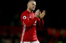 Wayne Rooney chia tay Manchester United: Tạm biệt Wazza!