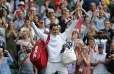 "Roger Federer ""đại chiến"" Marin Cilic ở chung kết Wimbledon"