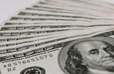 Đồng USD giảm xuống mức thấp nhất so với rổ các đồng tiền mạnh
