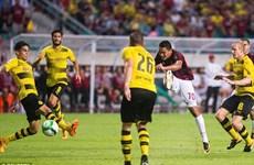 Milan bại trận trong ngày mở màn International Champions Cup