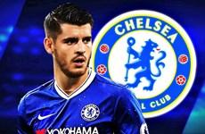 """Chelsea chiêu mộ thành công """"bom tấn"""" đắt giá nhất lịch sử"""
