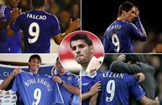 """Morata nhận số áo đen đủi, ra mắt ở trận """"đại chiến"""" Bayern"""