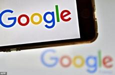 Lợi nhuận của Google giảm mạnh do phải đóng phạt cho EC