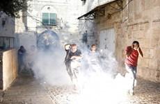 Các biện pháp của Israel ở đền Al-Aqsa có thể làm tăng căng thẳng