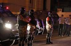 Jordan chuyển kết quả điều tra vụ nhân viên ĐSQ Israel bắn người