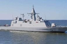 Lực lượng thân Houthi tấn công tàu chiến UAE ở vùng biển Yemen