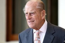 Hoàng gia Anh: Hoàng thân Philip chính thức nghỉ hưu ở tuổi 96