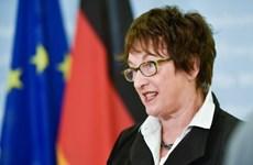Đức kêu gọi Mỹ cùng thảo luận với EU về biện pháp trừng phạt Nga