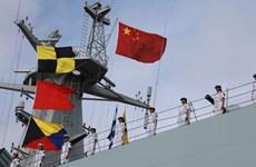 Trung Quốc chính thức mở cửa căn cứ quân sự đầu tiên ở Djibouti