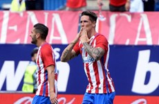 """Torres lập công, Atletico """"đại chiến"""" Liverpool ở chung kết"""