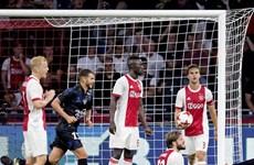 Kết quả Champions League: Nhiều đội bóng mạnh cay đắng chia tay