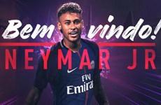 Neymar và những bản hợp đồng đắt giá nhất lịch sử bóng đá