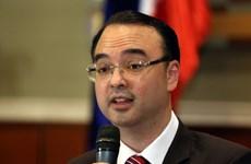 Philippines: Các bộ trưởng ASEAN họp bàn vấn đề Triều Tiên