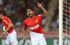 Monaco thắng kịch tính trong ngày PSG ra mắt siêu sao Neymar