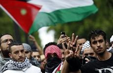 Israel cho phép người Palestine ở Jerusalem đến thăm Gaza