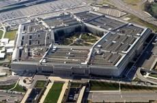Mỹ: Máy bay do thám Nga hoạt động ở khu vực Lầu Năm Góc