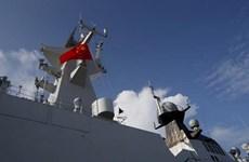 Trung Quốc muốn cùng Ấn Độ duy trì an ninh ở Ấn Độ Dương
