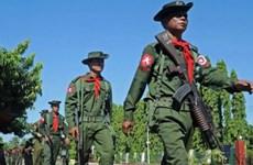 Myanmar điều hàng trăm binh sỹ tới tăng cường an ninh ở Rakhine
