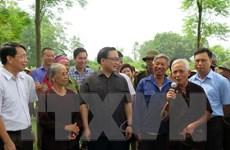 Hà Nội: Tạo điều kiện cho phát triển chăn nuôi theo hướng hàng hóa