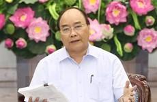 Thủ tướng: Nâng cao trách nhiệm cá nhân trong quản lý điều hành