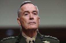 Quan chức quân sự hàng đầu Mỹ, Hàn Quốc họp bàn về Triều Tiên