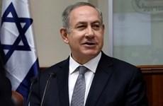 Bộ Tư pháp Israel cân nhắc tăng quyền hạn cho thủ tướng