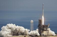 SpaceX phóng thành công tàu vũ trụ mang theo siêu máy tính lên ISS