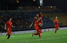 Cục diện bảng A: Myanmar và Malaysia đặt 1 chân vào bán kết