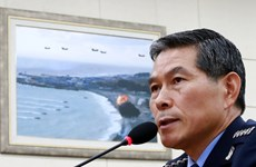 Tướng Hàn Quốc dọa giáng trả không thương tiếc nếu Triều Tiên tấn công