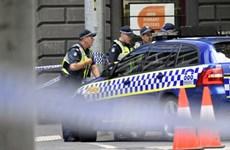 Australia buộc tội khủng bố với 3 đối tượng đốt đền thờ Hồi giáo