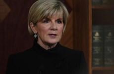 Australia thúc đẩy hợp tác toàn diện với Chính phủ Singapore