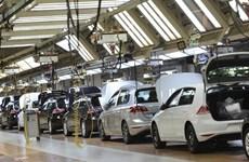 Đức: Bê bối khí thải ôtô đe dọa triển vọng tăng trưởng kinh tế