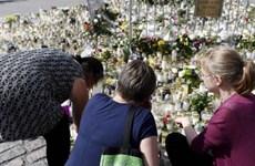 Phần Lan: Có dấu hiệu cực đoan trong vụ đâm người ở Turku