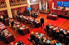 Parlasur lên tiếng phản đối Mỹ can thiệp quân sự tại Venezuela