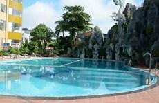 Điện Biên: Cháu bé 9 tuổi tử vong khi tắm ở bể bơi khách sạn