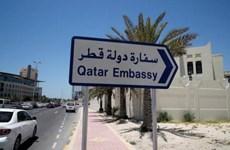 Chad đóng cửa ĐSQ Qatar, yêu cầu nhân viên rời khỏi N'Djamena