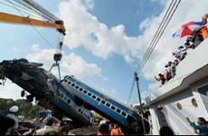 Lãnh đạo ngành đường sắt Ấn Độ từ chức sau tai nạn nghiêm trọng